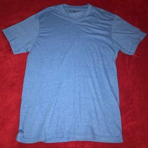 Footlocker T-shirt (Blue, size Medium)